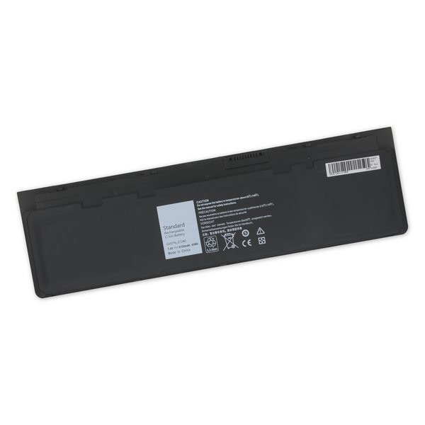 Dell Latitude E7240/E7250 7.4V Laptop Battery