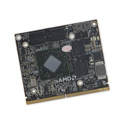 "iMac Intel 21.5"" EMC 2389 Radeon HD 4670 Graphics Card"