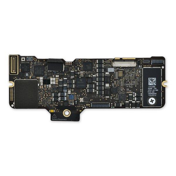"""MacBook 12"""" Retina (2017) 1.4 GHz Logic Board"""