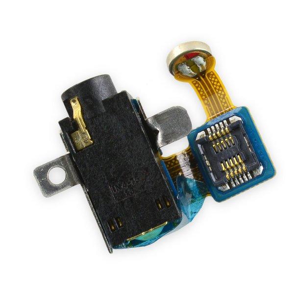 Galaxy Player 5.0 Headphone Jack