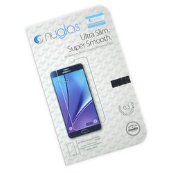 NuGlas Tempered Glass Screen Protector for Galaxy Note 3