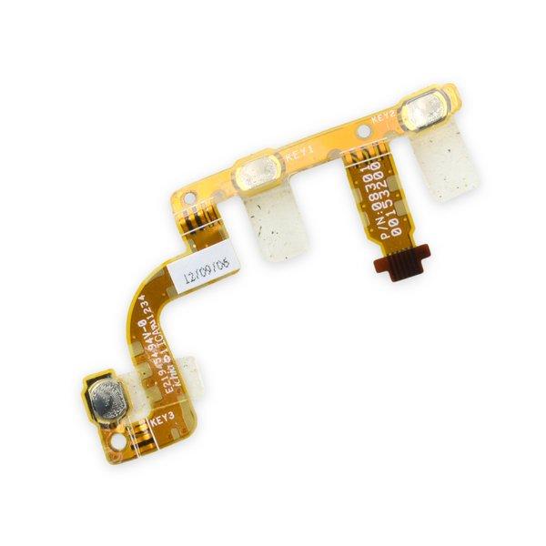 ASUS Transformer Pad (TF300T) Volume Button Flex Cable