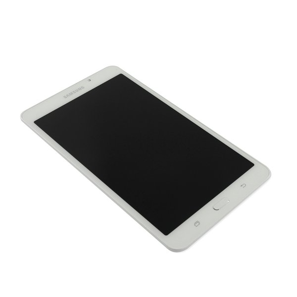 Galaxy Tab A 7.0 (Wi-Fi) Screen / White / A-Stock