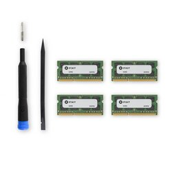"iMac Intel 27"" EMC 2429 (Mid 2011) Memory Maxxer RAM Upgrade Kit"