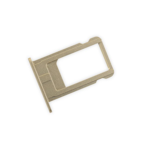 iPhone 6 Plus Nano SIM Card Tray / Gold