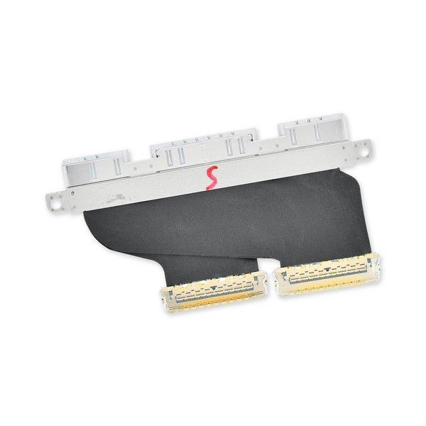 Surface Book (1st Gen) Docking Connector Socket