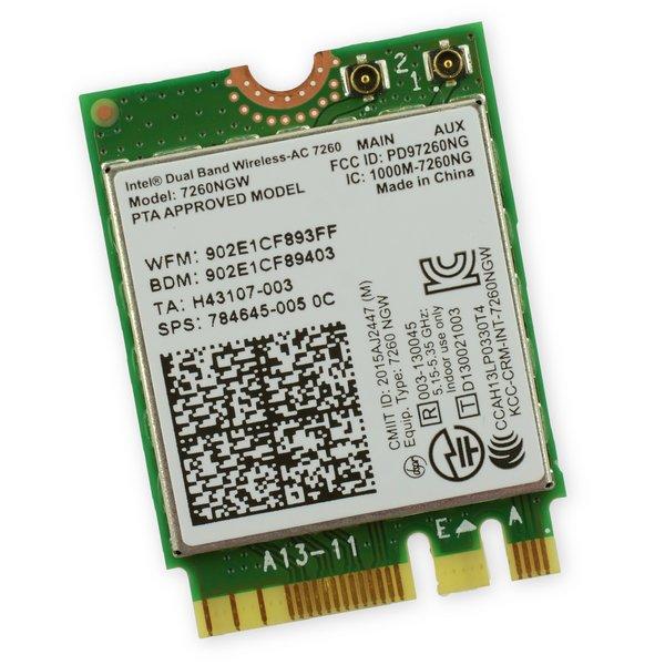 HP Chromebook 14-ak013dx Wi-Fi Board