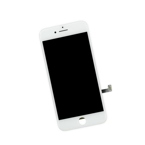 iPhone 7 Screen / New / Part Only / White