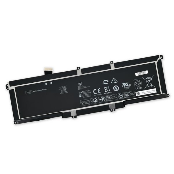HP ZG06XL Battery / Part Only