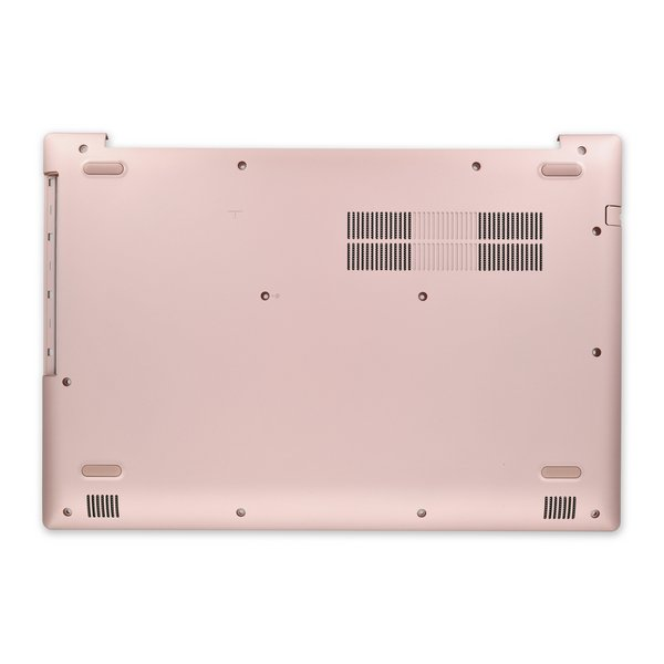 Lenovo IdeaPad 320-15 and 330-15 Lower Case / New / Pink