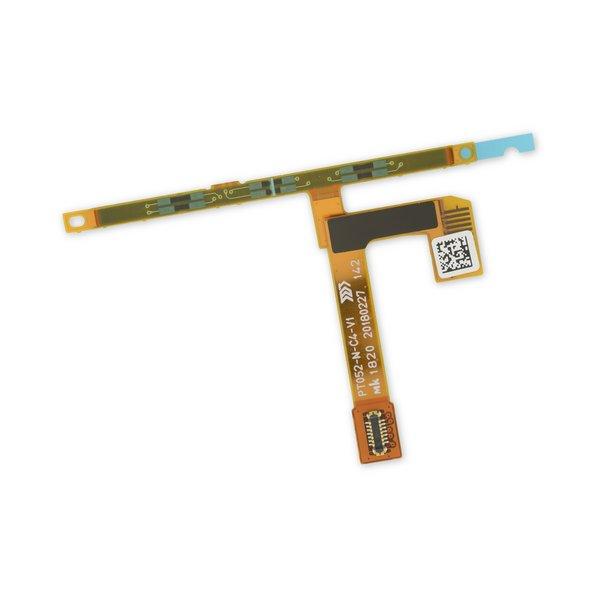 Google Pixel 3 XL Left Edge Pressure Sensor