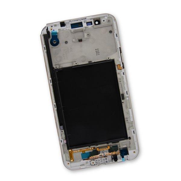LG Stylo 3 Plus Screen / Black