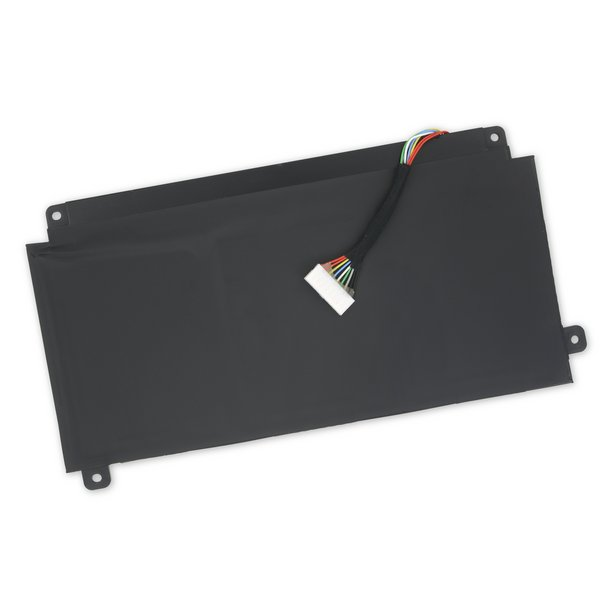 Toshiba PA5208U-1BRS Laptop Battery / Part Only