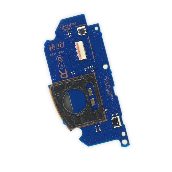 PlayStation Vita Slim Action Buttons Board