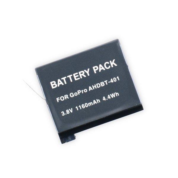 GoPro Hero4 Battery