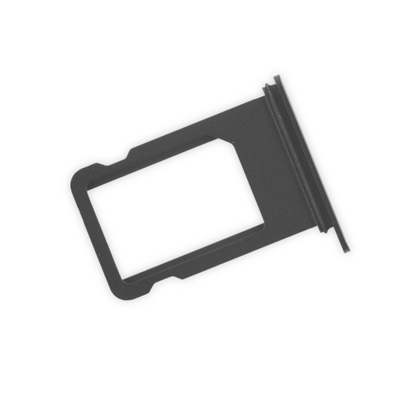 iPhone 7 SIM Card Tray / Jet Black