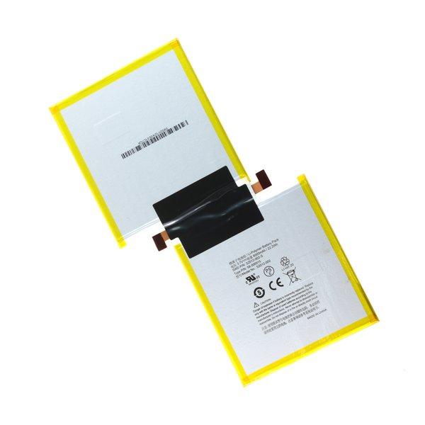 "Kindle Fire HD 8.9"" Battery"
