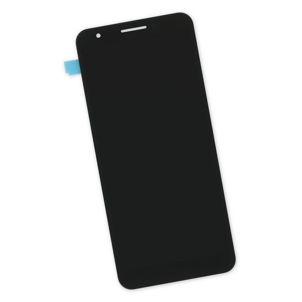 Google Pixel 3a Screen / Part Only / New