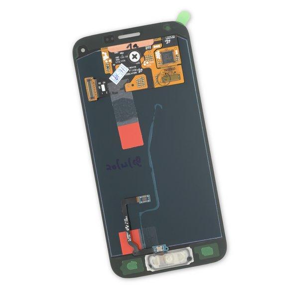 Galaxy S5 Mini AMOLED and Digitizer / Black