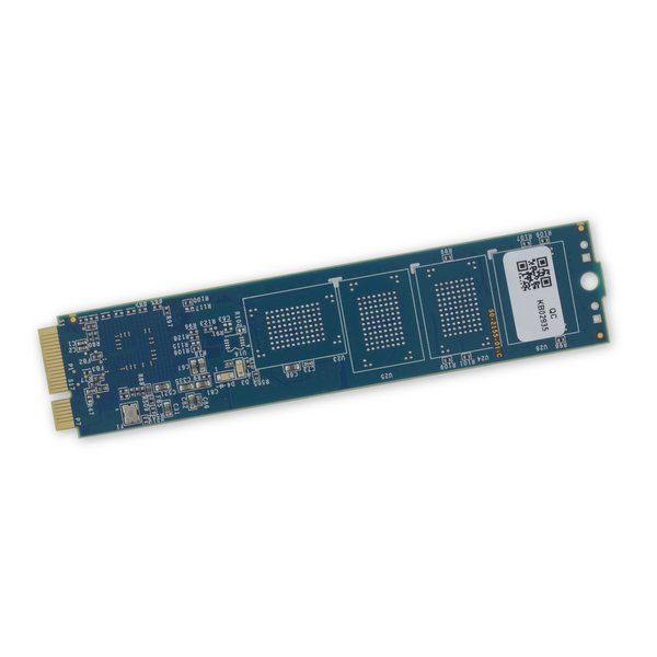 """OWC Aura Pro 6G SSD for MacBook Air 11"""" and 13"""" (Mid 2012)"""