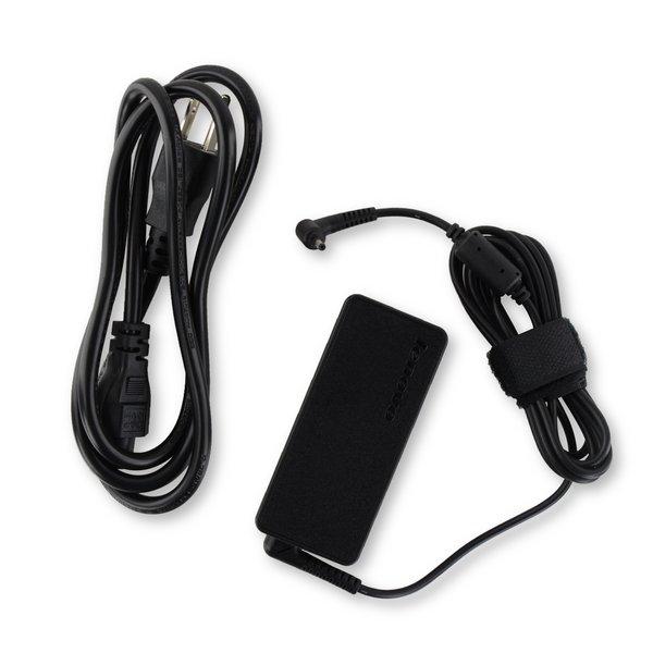 Lenovo Chromebook AC Power Adapter ADLX45DLC3A