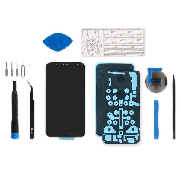 Nexus 6 Screen / New / Fix Kit