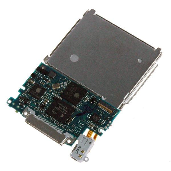 iPod nano (3rd Gen) 8 GB Logic Board