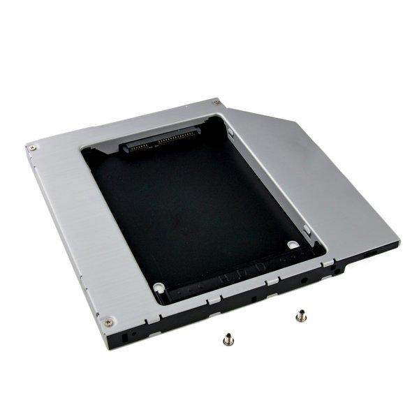9.5 mm PATA Optical Bay SATA Hard Drive Enclosure