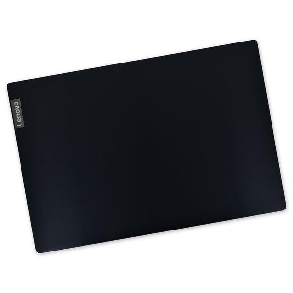 Lenovo IdeaPad S145 and ThinkPad S145 LCD Back Cover / New / Dark Blue