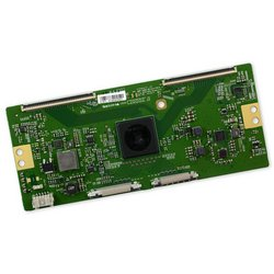 Sony XBR-65X850D 65-inch UHD TV Timing Control Board