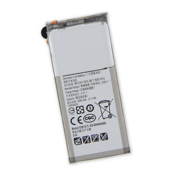 Galaxy Note8 Battery / Part Only