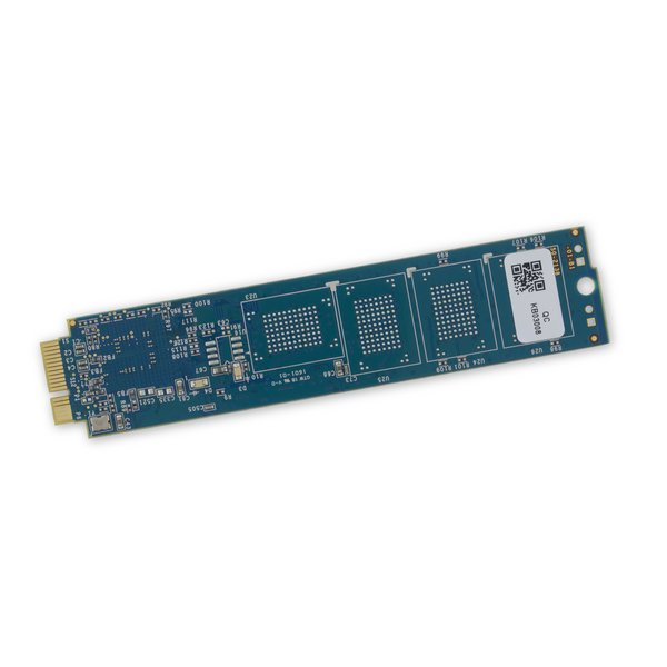 """OWC Aura Pro SSD for MacBook Air 11"""" and 13"""" (Late 2010-Mid 2011)"""