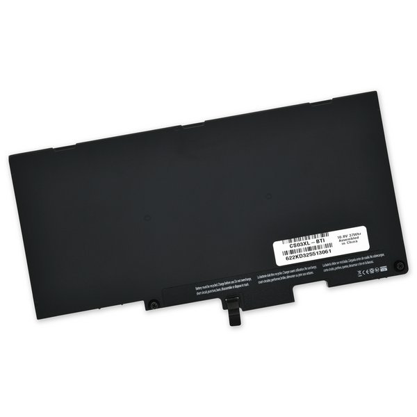 HP EliteBook 840 G3, EliteBook 840 G4, and ZBook 15u G3 Battery / Part Only