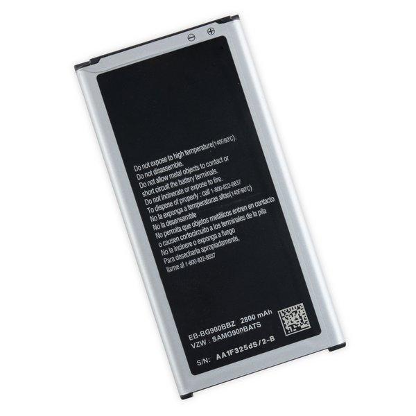 Galaxy S5 Battery