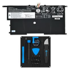 Lenovo Thinkpad X1 Carbon Gen 3 (2015) Battery / Fix Kit