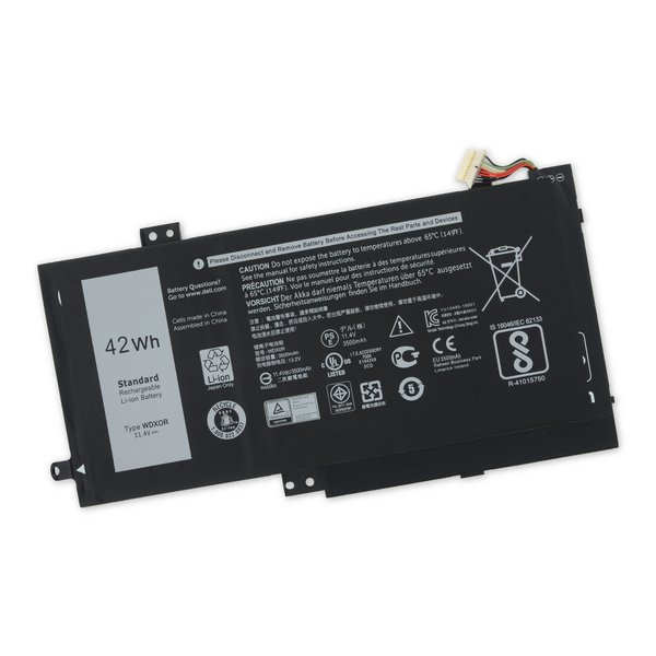 HP LE03XL Battery / Part Only