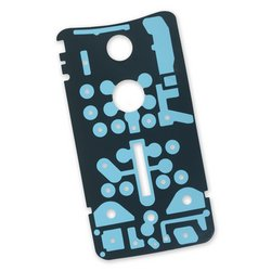 Nexus 6 Rear Cover Adhesive