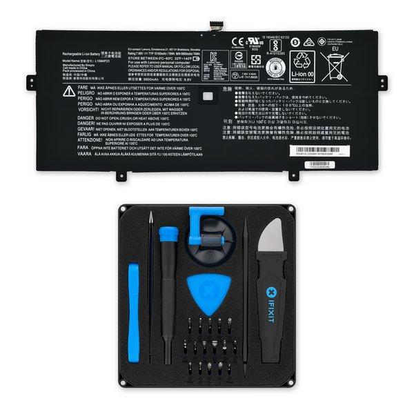 """Lenovo Yoga 910 (13"""") Battery / Fix Kit"""