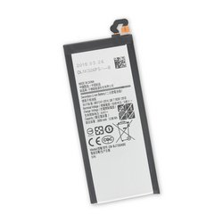 Galaxy J7 Pro Battery