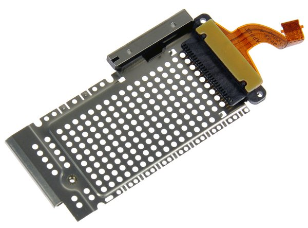 "MacBook Pro 15"" Unibody (Late 2008-Early 2009) ExpressCard Cage"