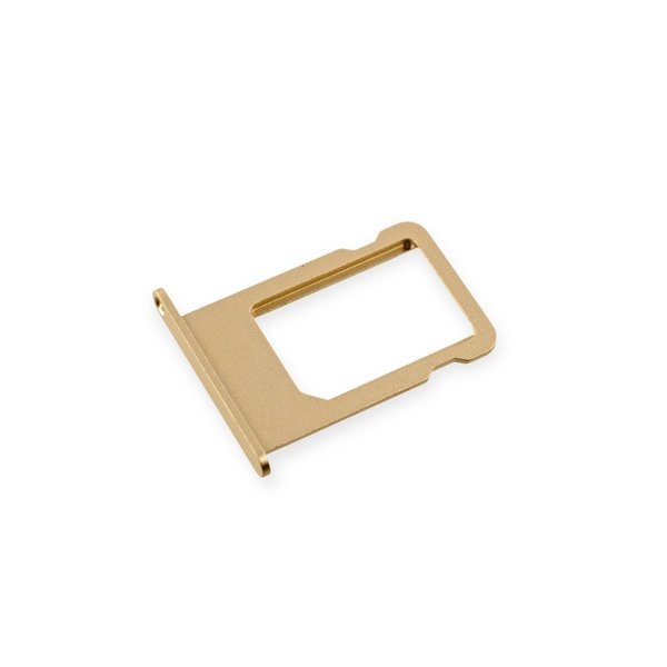 iPhone 5s/SE (1st Gen) Nano SIM Card Tray / Gold