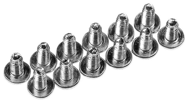 Sony PlayStation 3 Screw Set C
