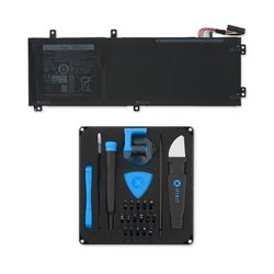 Dell XPS 15 9550 and 5510 Precision 56 Wh Battery