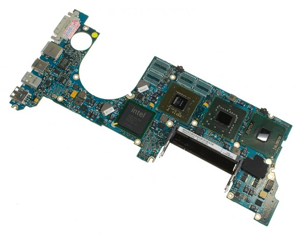 "MacBook Pro 15"" (Model A1260) 2.4 GHz Logic Board"