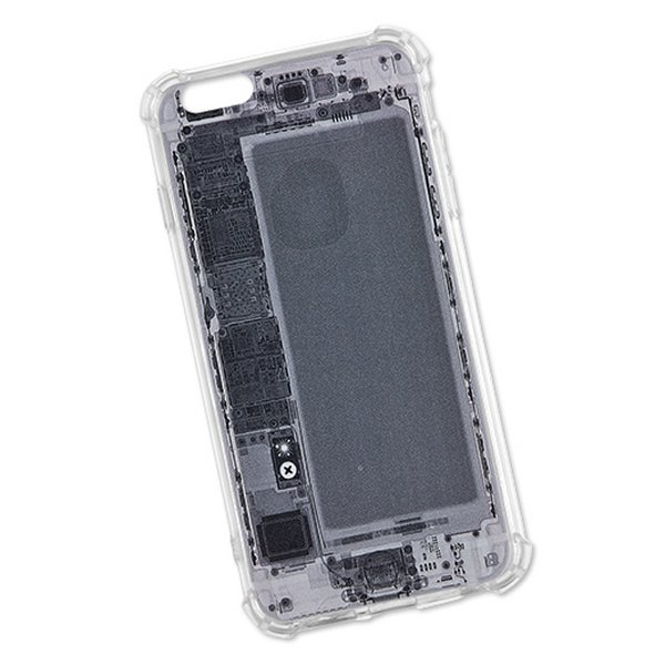 iFixit Insight iPhone 6 Plus Case / X-Ray