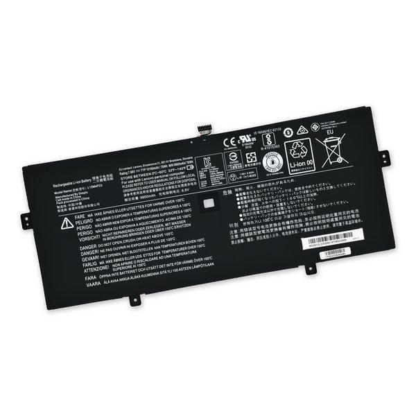 """Lenovo Yoga 910 (13"""") Battery / Part Only"""