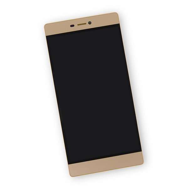 Huawei P8 Screen / Gold / Part Only