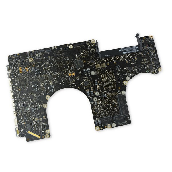 "MacBook Pro 17"" Unibody (Mid 2010) 2.66 GHz Logic Board"