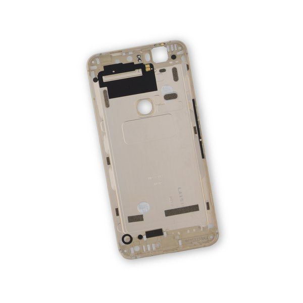 Nexus 6P Rear Case / Gold / A-Stock