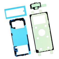 Galaxy Note9 Rear Cover Adhesive / Four Piece Set